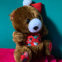 Mary, Teddy Bear