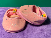 Pink Slip-on Shoes  - Build-a-Bear Resale