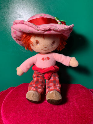 Strawberry Shortcake, Mini Doll