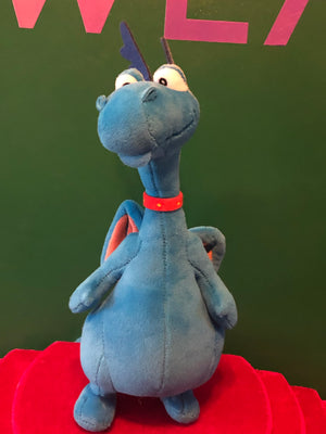 Sid, Blue Dragon Disney