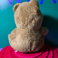 Caley, Vintage Teddy Bear