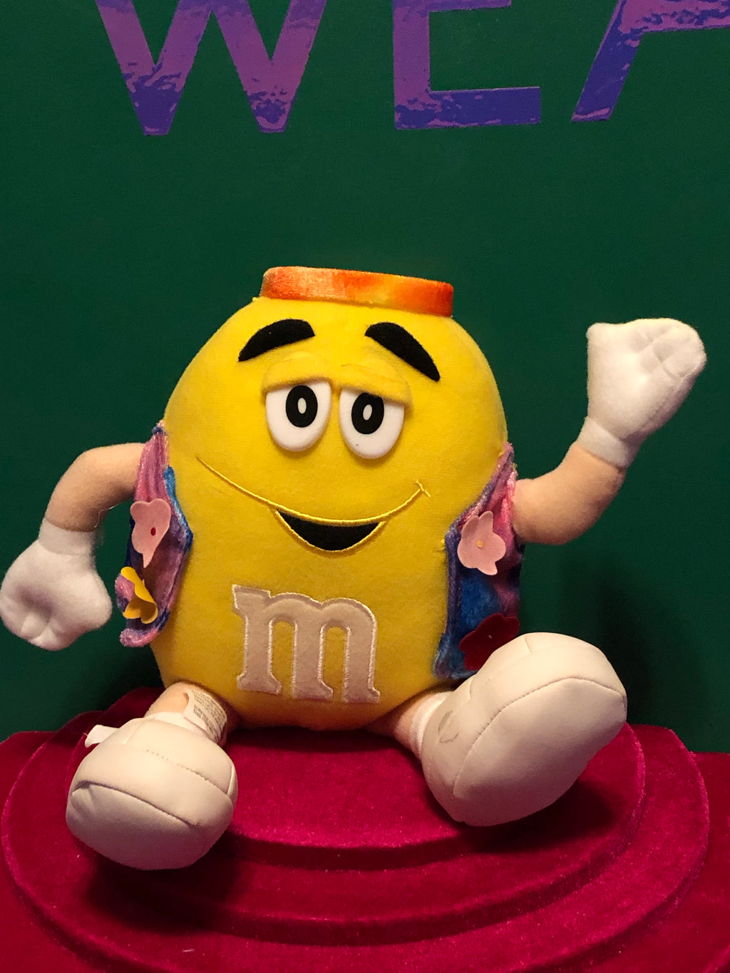 Bellbottom, Disco M&M,