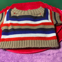 Striped Sweater, Build-a-Bear Resale