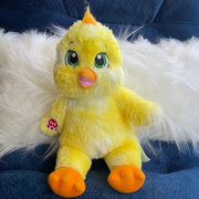 Churley, Build-a-Bear Chick Duck, Adoptable