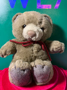 Sinclair, Teddy Bear