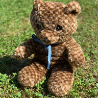 Trimbley, Teddy Bear