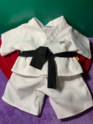 Karate Outfit - Build-a-Bear Resale