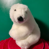 Bertin, Polar Bear