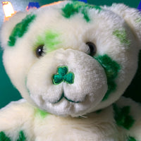 Charm, Build-a-Bear Teddy Bear
