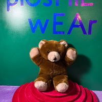 Seibert, Vintage Teddy Bear