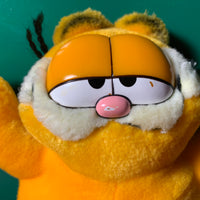 Garfield, Kitty