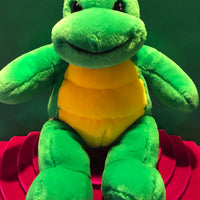 Dansin, Build-a-Bear Turtle