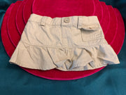 Khaki Skirt, Build-a-Bear Resale