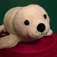 Babs, Build-a-Bear Seal