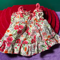 Floral Dress - Build-a-Bear Resale