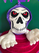 Ghoul, Halloween Plushie