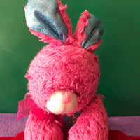 Pinky, Pre-loved Bunny