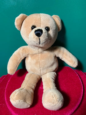 Tani, Teddy Bear