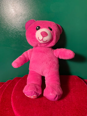 Ali, Build-a-Bear Tiny Teddy Bear