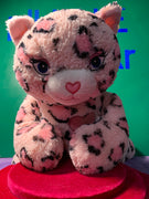Critty, Build-a-Bear Kitty