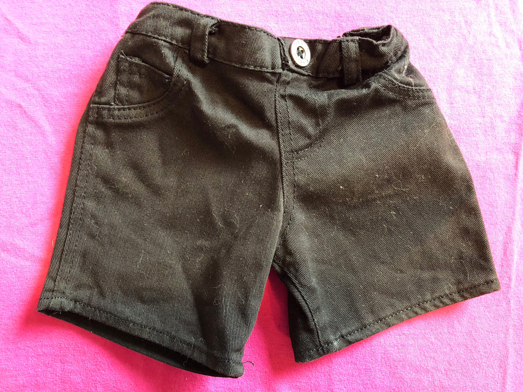 Black Pants - Build-a-Bear Resale