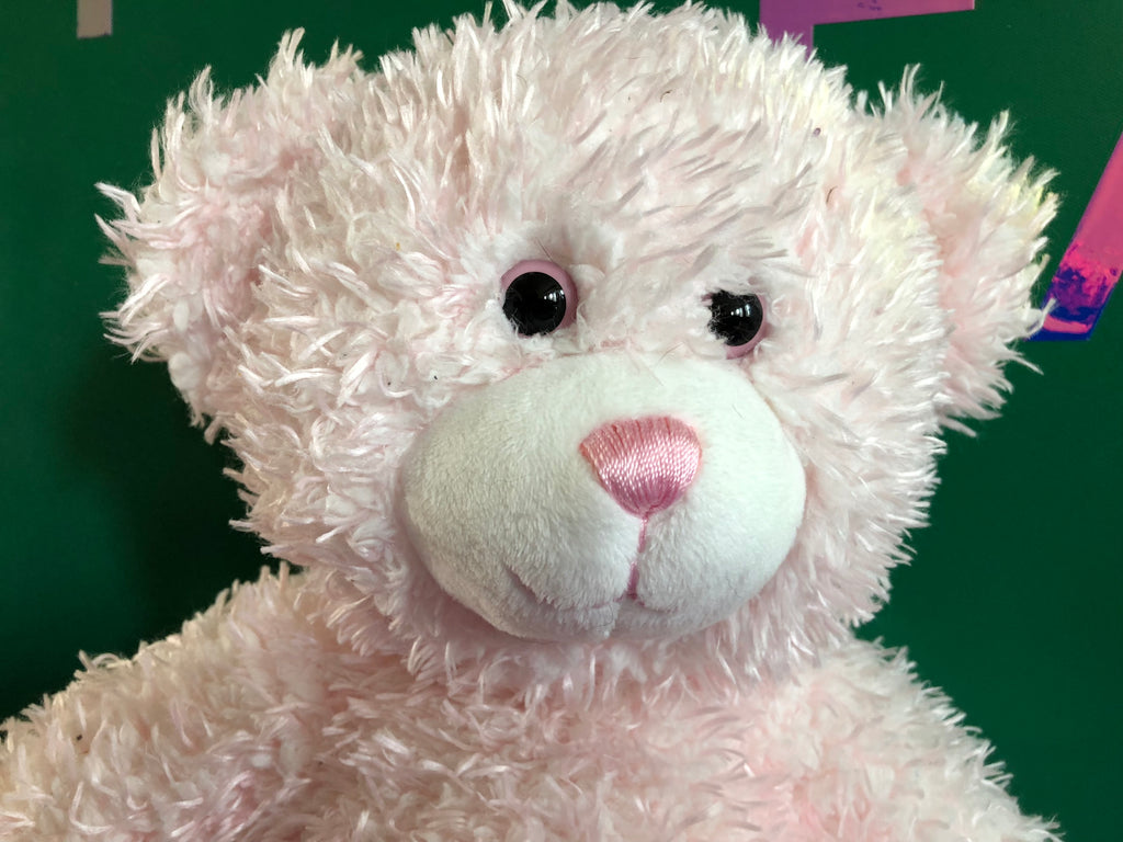 Cilia, Teddy Bear