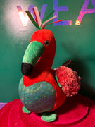 Bookie, Webkinz Flamingo