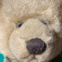 Barrington, Russ Berrie Teddy Bear