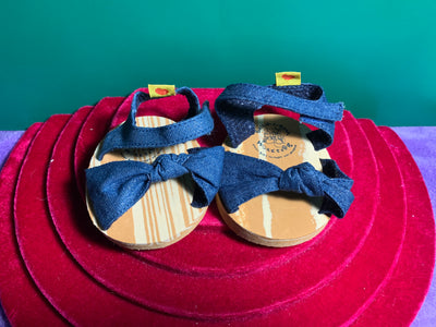 Denim Sandals - Build-a-Bear Resale