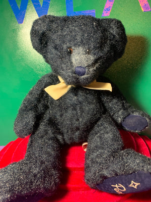 Navy, Teddy Bear