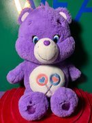 Claire, Care Bear Share Bear