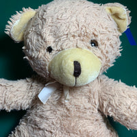 Duchess, Pre-loved Teddy Bear