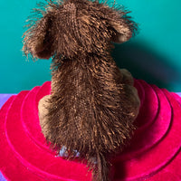 Poppy, Webkinz Brown Puppy