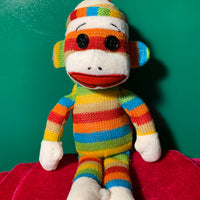 Sockets, Sock Monkey