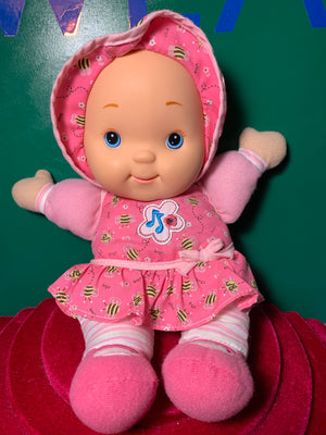 Mary Sue, Baby Doll