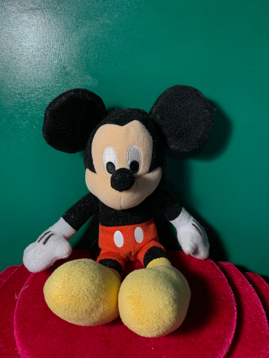 Mickey Mouse, Disney
