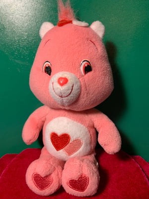 Misty, Love-a-Lot Care Bear