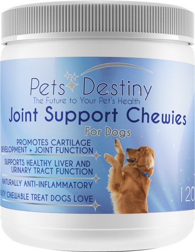 Joint Support Chewies