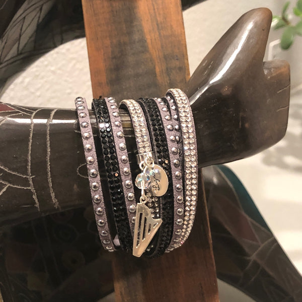 40% off HOLIDAYS SPECIAL! WRAP-AROUND CELTIC or  CLASSIC BRACELET