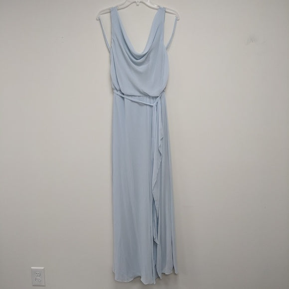 Nouvelle Amsale Kim N321 Bridesmaid Dress