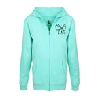 Dirt Rascals Girls Youth Hoodie