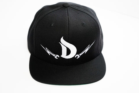 D- Lightning Snap Back