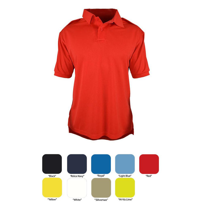 Mocean Performance Polo Shirt (0352N/0353N)