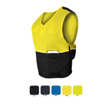 Mocean 2-Tone Plain Front External Vest Carrier (0568)