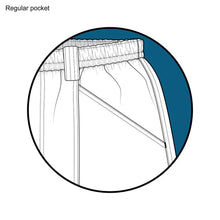 Mocean Barrier Pants (2054/2054L)