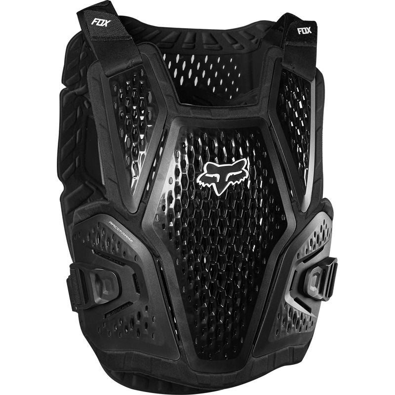 Fox Racing Raceframe Roost Chest & Back Guard