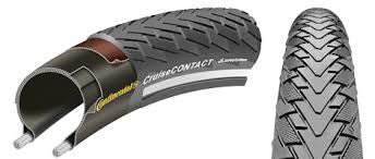 Continental Contact Cruiser Tire (26