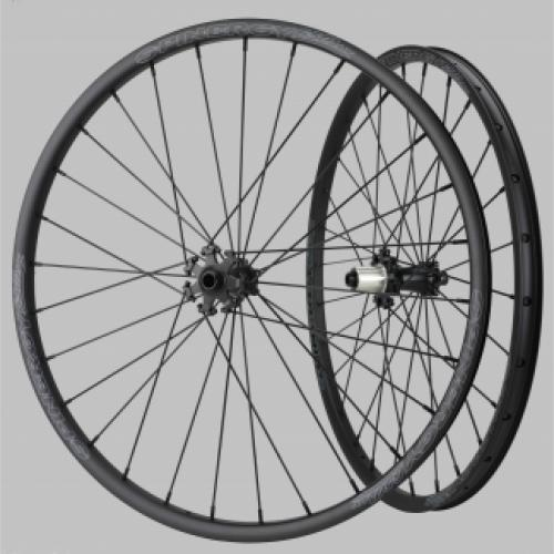 Spinergy 650B Front Wheel (27.5
