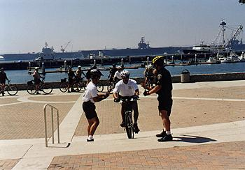 Advanced Bicycle Patrol Training (2-Day)
