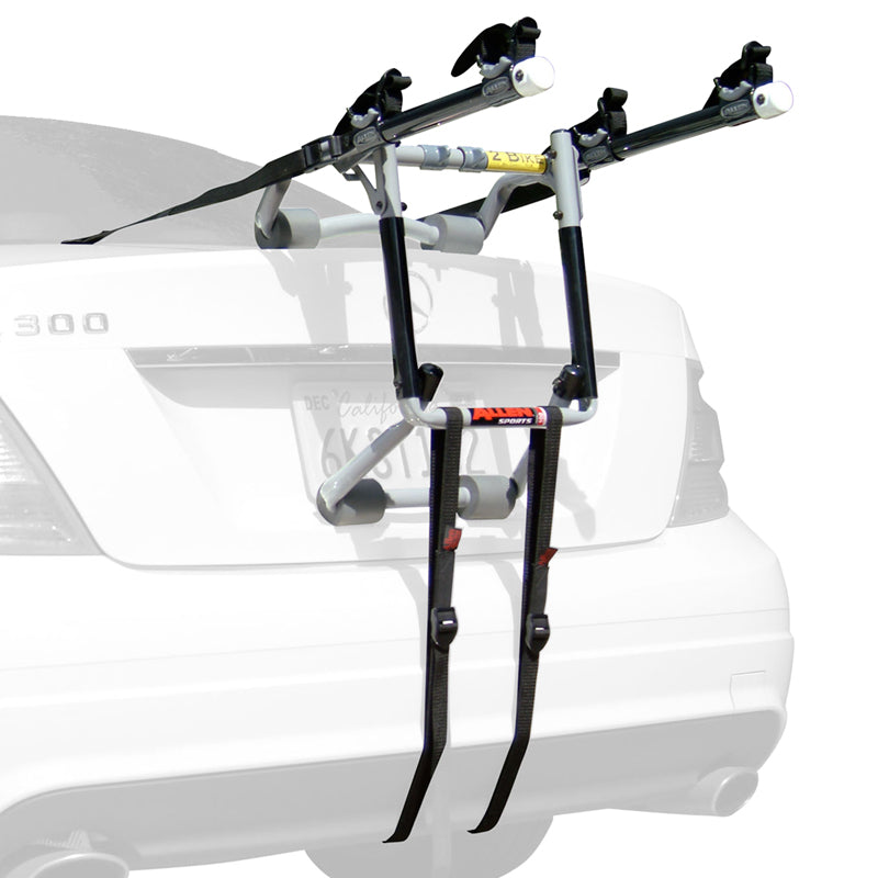 Allen Series Premium Bike Carrier (S-102 & S-104)
